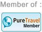 Member of Pure Travel